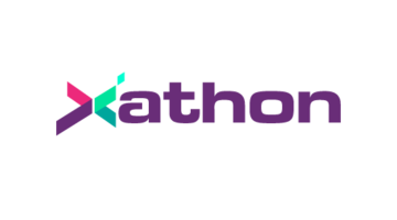 Logo for Xathon.com