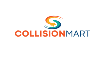 Logo for Collisionmart.com