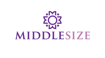 Logo for Middlesize.com