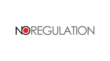 Logo for Noregulation.com