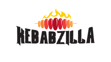 Logo for Kebabzilla.com