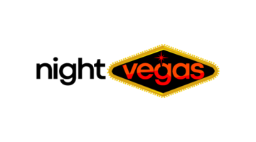 Logo for Nightvegas.com