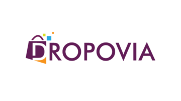 Logo for Dropovia.com