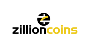 Logo for Zillioncoins.com