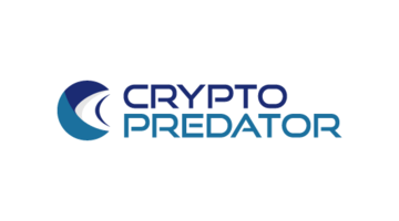 Logo for Cryptopredator.com