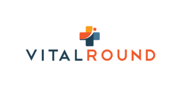 Logo for Vitalround.com