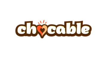 Logo for Chocable.com