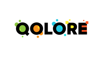 Logo for Qolore.com