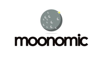 Logo for Moonomic.com