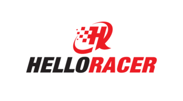 Logo for Helloracer.com