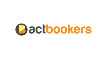 Logo for Actbookers.com