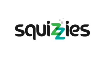 Logo for Squizzies.com