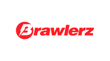 Logo for Brawlerz.com
