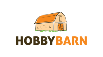 Logo for Hobbybarn.com