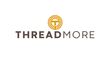 Logo for Threadmore.com
