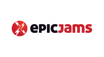 Logo for Epicjams.com
