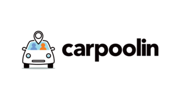 Logo for Carpoolin.com