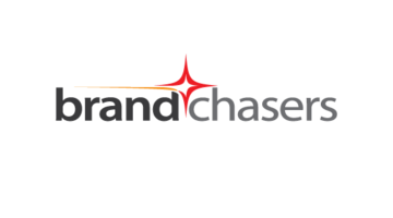 Logo for Brandchasers.com