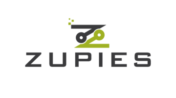 Logo for Zupies.com
