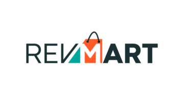 Logo for Revmart.com