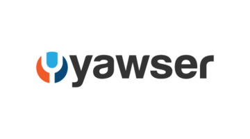 Logo for Yawser.com