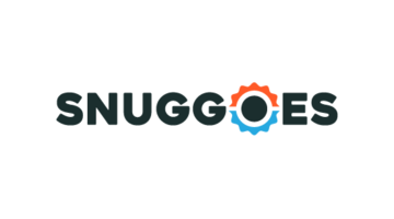 Logo for Snuggoes.com