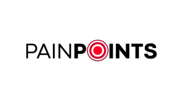 Logo for Painpoints.com