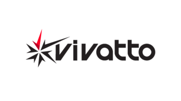 Logo for Vivatto.com