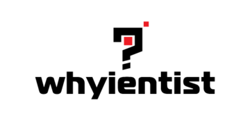 Logo for Whyientist.com