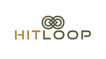 Logo for Hitloop.com