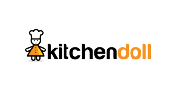Logo for Kitchendoll.com
