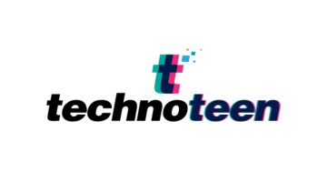 Logo for Technoteen.com