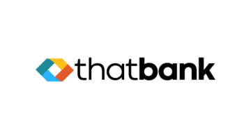 Logo for Thatbank.com