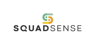 Logo for Squadsense.com
