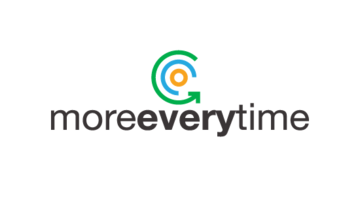 Logo for Moreeverytime.com
