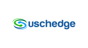Logo for Uschedge.com