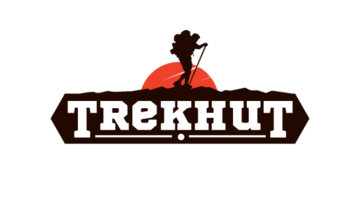 Logo for Trekhut.com