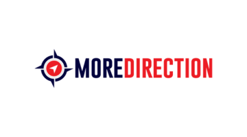 Logo for Moredirection.com