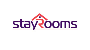 Logo for Stayrooms.com