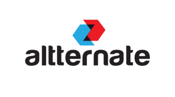 Logo for Altternate.com