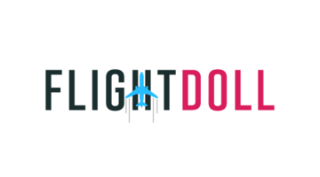 Logo for Flightdoll.com