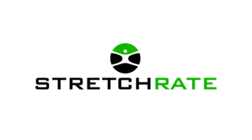Logo for Stretchrate.com