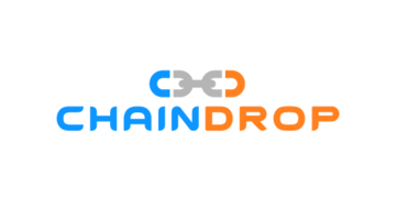 Logo for Chaindrop.com