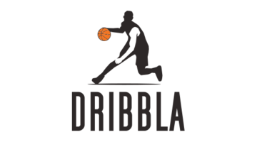 Logo for Dribbla.com