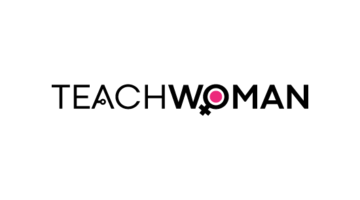 Logo for Teachwoman.com