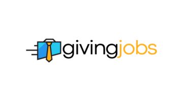 Logo for Givingjobs.com
