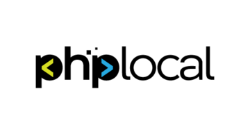 Logo for Phplocal.com