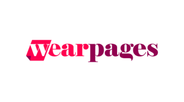 Logo for Wearpages.com