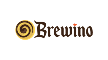 Logo for Brewino.com