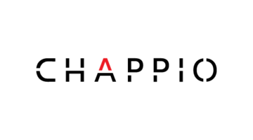 Logo for Chappio.com